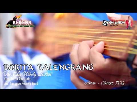 Lagu Melayu Sanggau - BORITA KALENGKANG - Eka Windy Lestari
