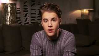 WeTopia  Justin Bieber Intros Gifted Haitian Talent   YouTube