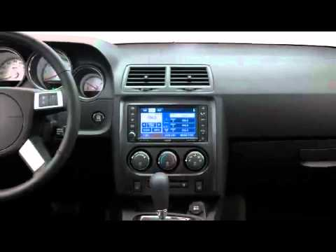 2009 Dodge Challenger Video