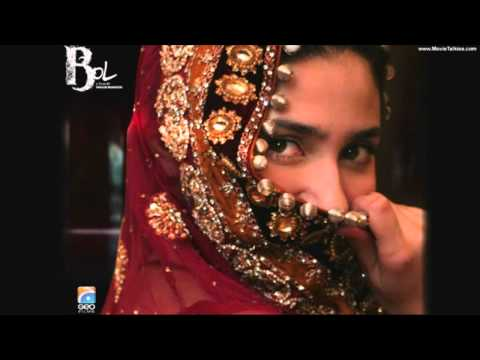 Saiyan Bolain - Bol - the movie | Shabnam Majeed Sahir Ali Bugga...