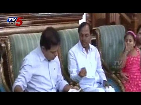 Household Survey   KCR Gives Their Family Details ...