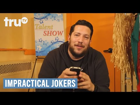Impractical Jokers - Ep. 404 After Party Web Chat