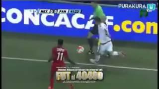 Hakemin Kararıyla Aniden Sakatlanan Futbolcu
