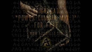 AJ Castillo - Power Cumbia Mix 1