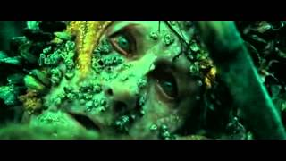Pirates of the Caribbean AWE: Will Turner full death scene MP3