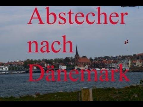 Abstecher nach Dänemark-Fotos fürs Video-Urlaub die Dänemark, Reisen in Dänemark, Reisen nach DK