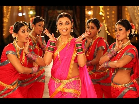 Sava Dollar Official (Video Song) Aiyyaa | Rani Mukherjee, Prithviraj Sukumaran