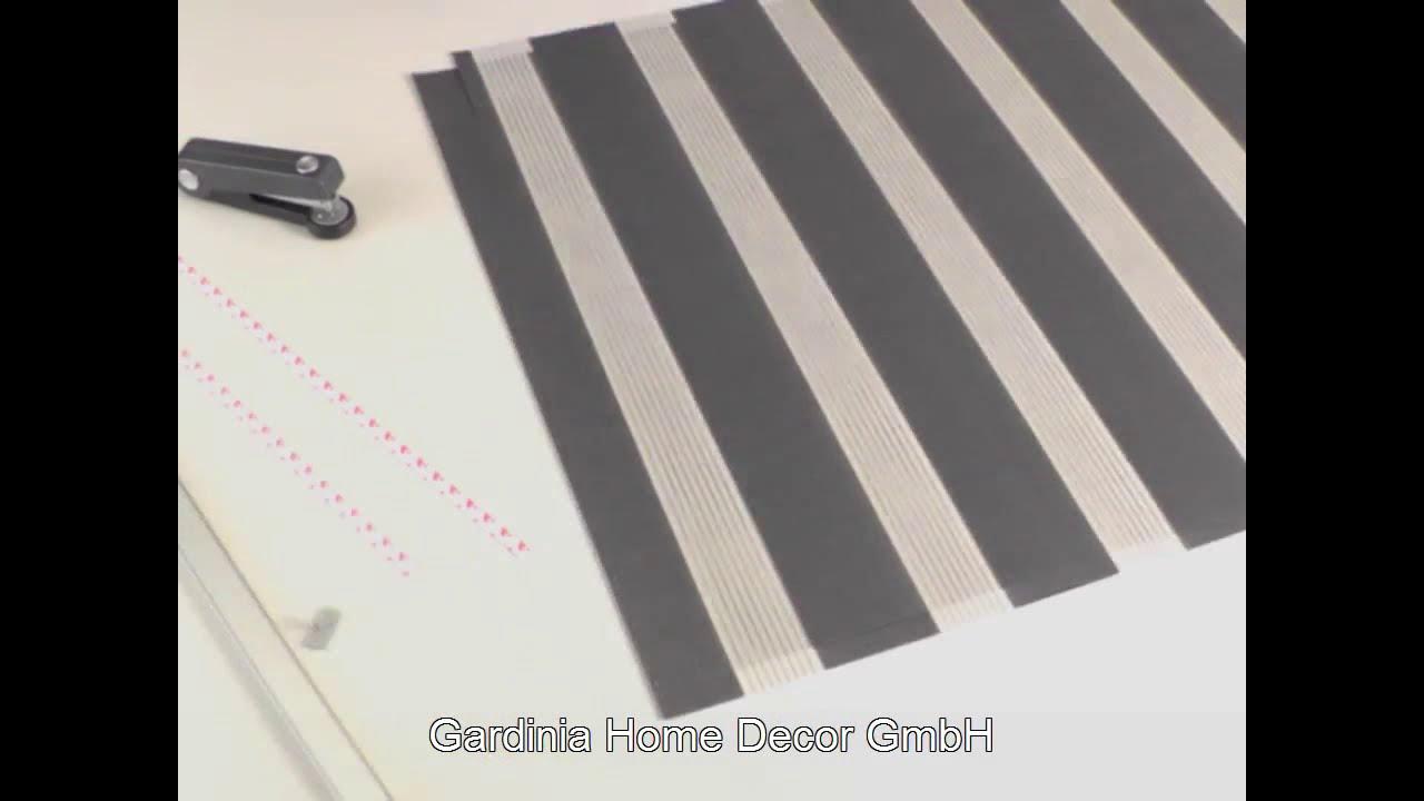 fl chenvorhang day night kuerzen youtube. Black Bedroom Furniture Sets. Home Design Ideas