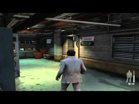Dublagem brasileira de Max Payne 3