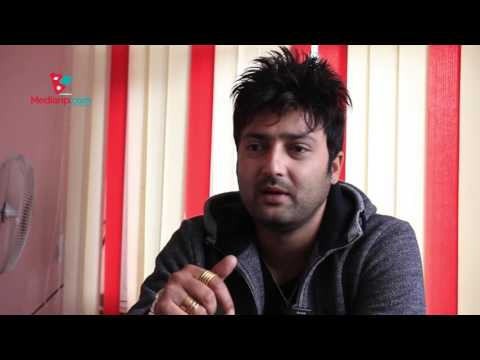 Interview of Aryan Sigdel about Nepali movie 'Classic'| Daily Exclusive News ( Media Np TV)