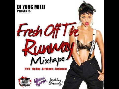 EXPLICIT | HIP-HOP | R&B | BASHMENT | AFROBEAT 2013 MIXTAPE BY --- DJ YUNG MILLI