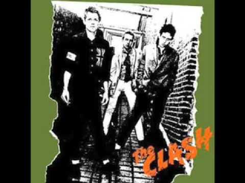 Clash - Garageland