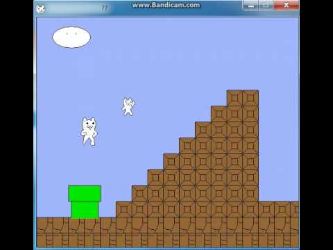 Mario Cat 瑪莉貓最速破解無加速2:30