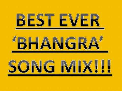 Best Ever **bhangra** Song Mix!! For *party's* *weddings* video