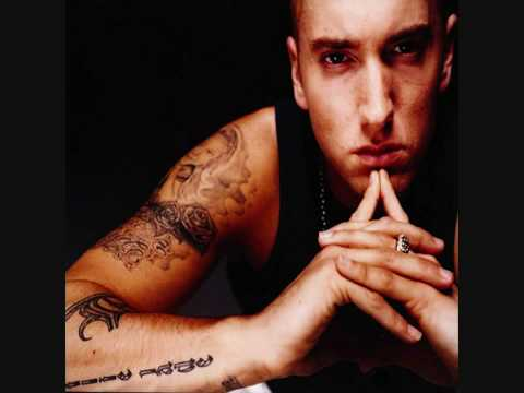Eminem - No Apologies + Lyrics