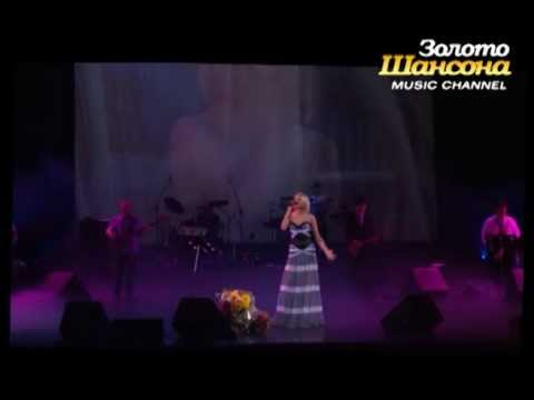 Ирина Круг - Неужели любовь обман (LIVE)
