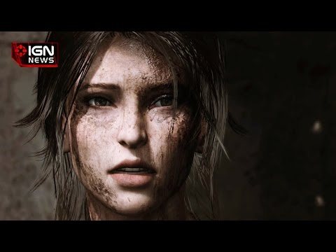 Crystal Dynamics Talks Rise of the Tomb Raider Exclusivity - IGN News