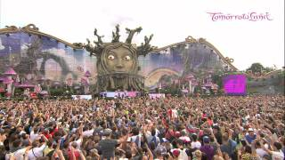 Tomorrowland 2011 | Saturday