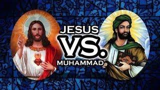 Sự khác biệt giữa Chúa Giêsu và Mô Ha Mét