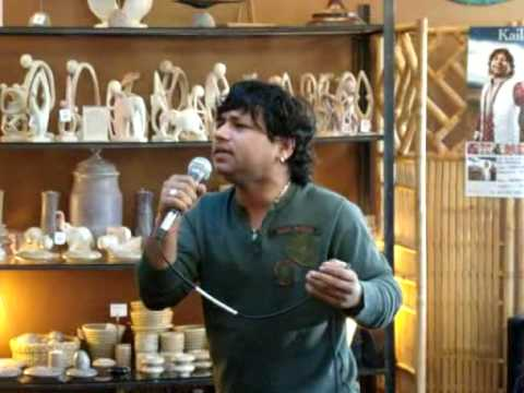 Kailash Kher - Arziyan (Maula Mere Maula) Unplugged