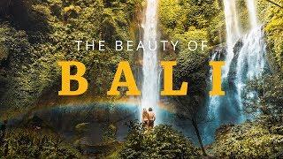 THE BEAUTY OF • BALI • 2017