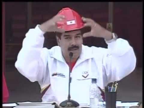Maduro a Lorenzo Mendoza