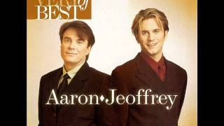 Watch Aaron Jeoffrey He Is video