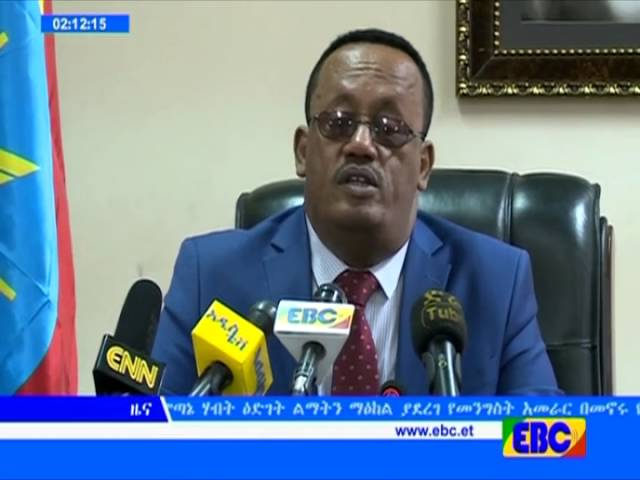 Ethiopian state of emergency results