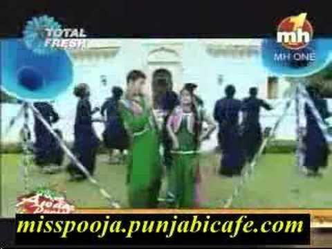 Nain Naina Naal - Kuldip Rasila - Miss Pooja Safari