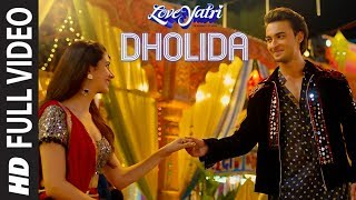 Dholida Full Audio Loveyatri Aayush S Warina H Neha Kakkar Udit N Palak M Raja H Tanishk B