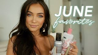 JUNE BEAUTY FAVORITES 2019 | Stephanie Ledda