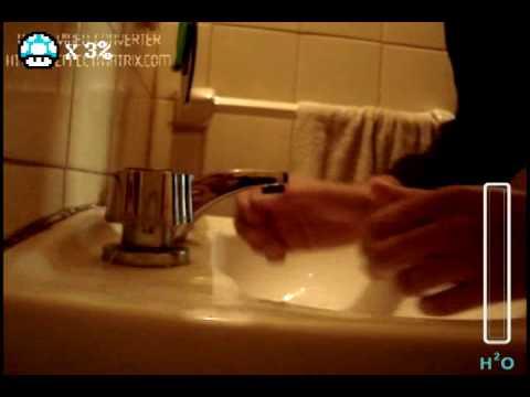 Campaña Cuidado del Agua