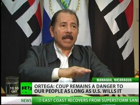 Ortega: Multipolar world challenges US monopoly paranoia