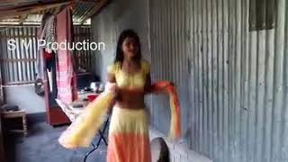 Bangla small baby sexy dance