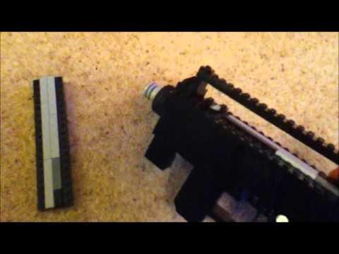 Lego pdw 57