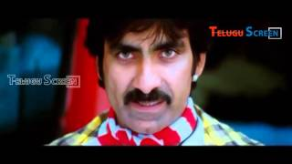 Tamil Movies 2015 Full Movie New Releases | Don Seenu HD| Latest Tamil Full Movie | Raviteja,Shriya