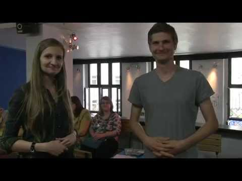 Konkurs Poezji Miganej - Laureaci I Wywiady