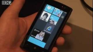 Nokia - Windows Phone 7