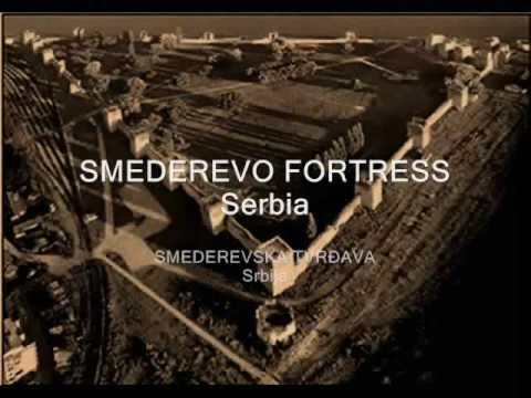 SMEDEREVO FORTRESS / SMEDEREVSKA TVRĐAVA
