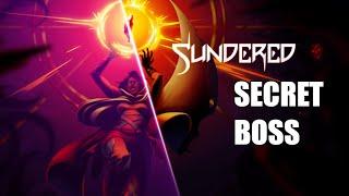 Let's Play Sundered Gameplay - Secret Boss and Eradicator Perk