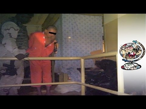 Who's To Blame For Torture At Abu Ghraib?