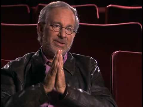 Spielberg Explains Ending of A.I. Artificial Intelligence
