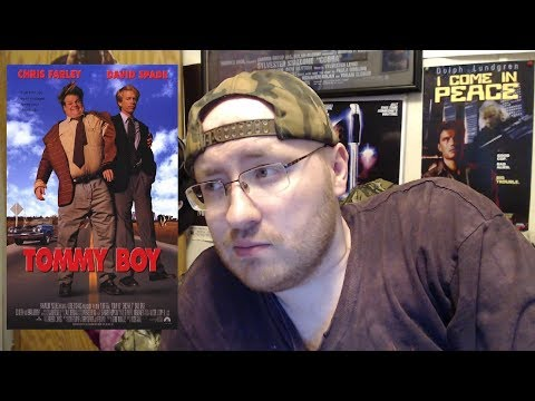 Tommy Boy (1995) Movie Review