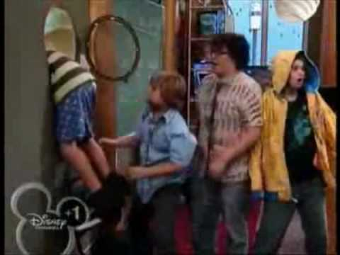 Naked Pictures Of Zack And Cody