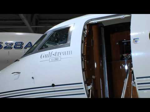 http://www.keystoneaviation.com Keystone Aviation: Salt Lake City's Gulfstream G200. Within the large Gulfstream G200 cabin; you'll find two fully appointed living areas with full-size chairs,...