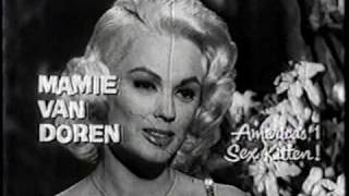 The Private Lives of Adam and Eve (1960) - Official Trailer