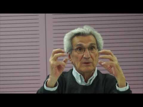Toni Negri - Chi sono i comunisti? -  SOAS, London -  26 April 2017 [45 mins]