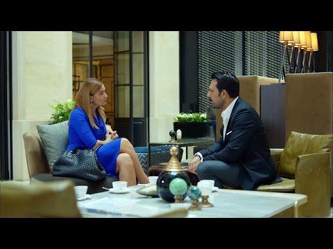 Babam ve Ailesi 4. Bölüm - Hiçbir kadını, Nilgün'ü sevdiğim kadar sevmedim!