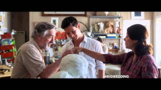 The Big Wedding - The Big Wedding TV SPOT - Love Is In The Air (2013) - Amanda Seyfried Movie HD