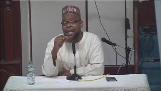 Story of the Cow - Shaykh Abu Usamah At-Thahabi